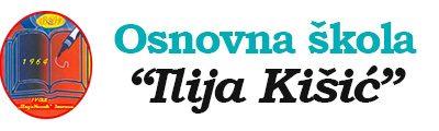 """JUOŠ """"Ilija Kišić"""""""