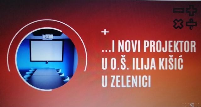 Вриједна донација Милорада Милићевића