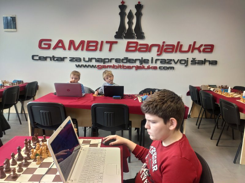 """9. Međunarodni onlajn ekipni turnir u šahu ,,Putevima prijateljstva"""""""