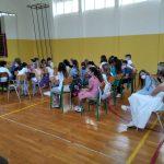 Školsko takmičenje recitatora