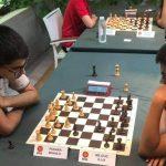 Veliki uspjeh Mihaila Pušare na Evropskom školskom šampionatu