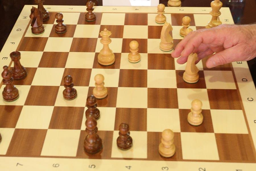 Besplatna škola šaha